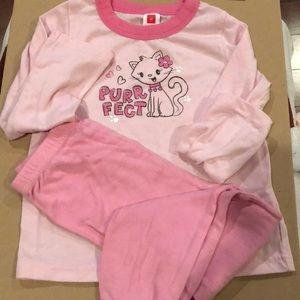 2 for $6-Sleepwear pj set